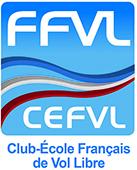 Club-Ecole Français de Vol Libre